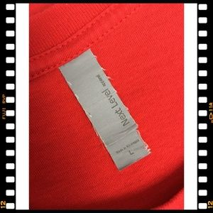 Next Level Apparel Shirts - T-Shirt~Yelp~Eat~24~Technology~